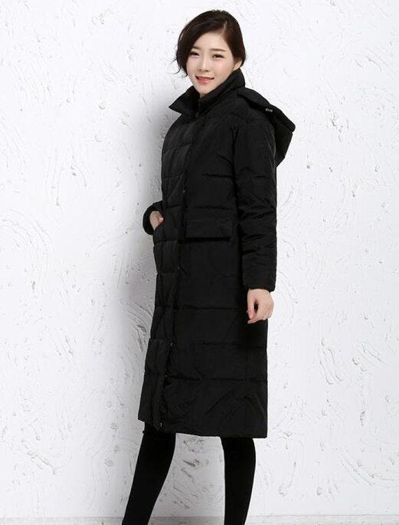 Winter jacket Coats Down Thick Warm Women Winter Down Down Jacket Women 6H8qR1ww