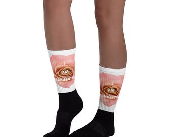 Manifesting Socks