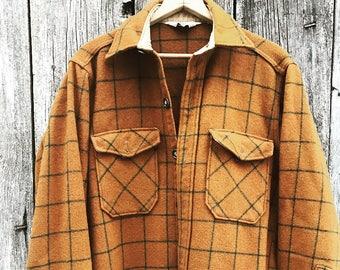 Vintage Woolrich Wool Shirt