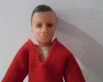 Dolls House Man Doll