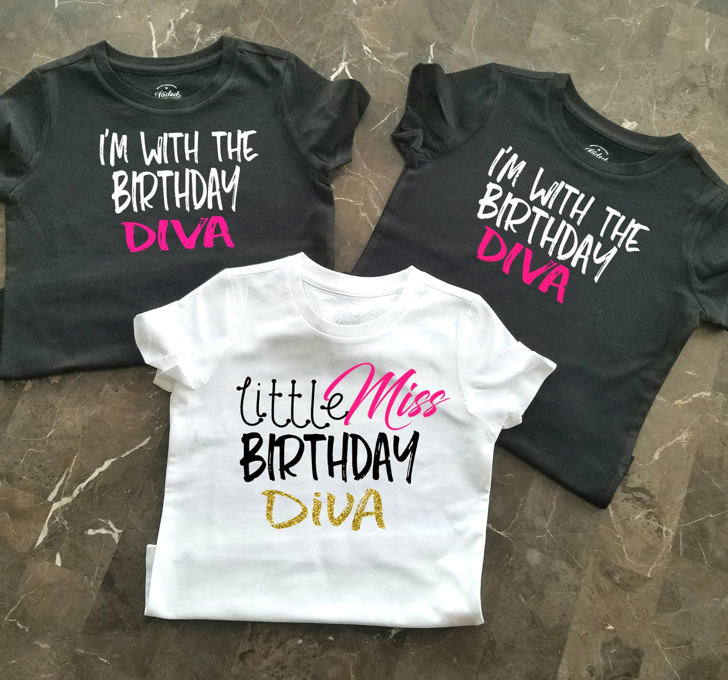 Birthday party shirts girls birthday shirts little girls for T shirts for 15 year olds