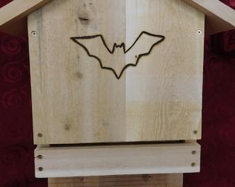 Cedar Bat House,Large Cedar Bat House