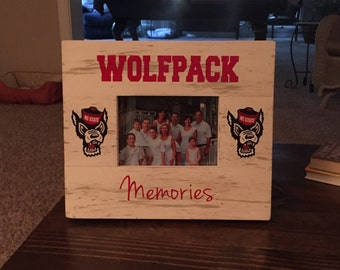Sports Picture Frame