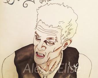 Punk Spike