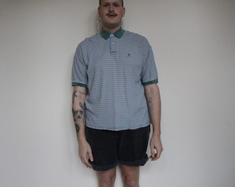 Tommy Hilfiger Stripped Shirt