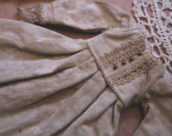 Theodore - Pullip & Blythe dress