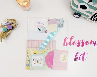 Blossom Flipbook Kit