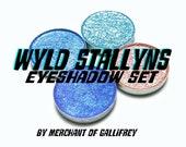 Wyld Stallyns! (Bill & Te...