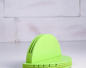 PRE-ORDER Ruler Roundups Green
