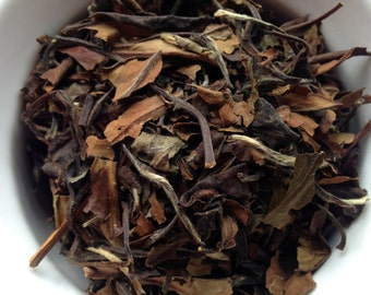 Longevity Mountain White Tea