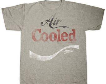 Air Cooled Childrens T Shirt