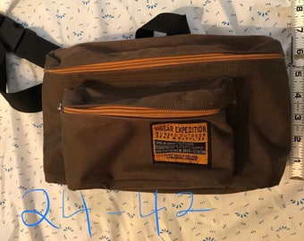 InGEAR Expedition Fanny Pack