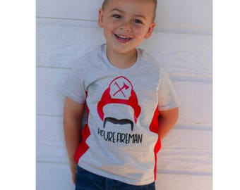 Dylan Tee PDF Pattern instant download sizes 1/2-8