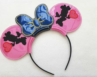 Disney Inspired Mouse Ears