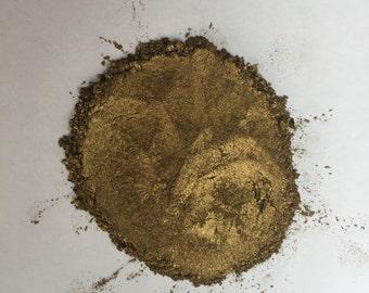 Pigment Gold (30 grams).