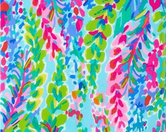 "18""x18"" CATCH the WAVE 