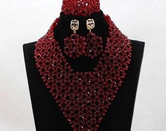 New Elegant Wedding Beads
