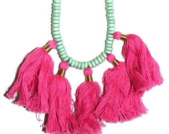 Coachella Necklace