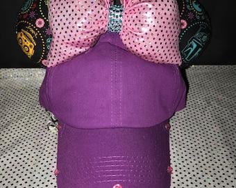 Star Wars Girly Disney Ear Hat