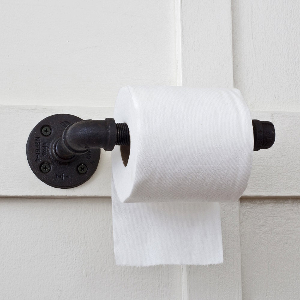 zoom - Bathroom Accessories Toilet Paper Holders