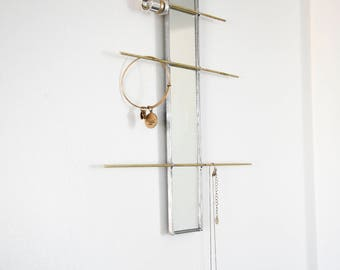 Jewelry Hanging Organizer