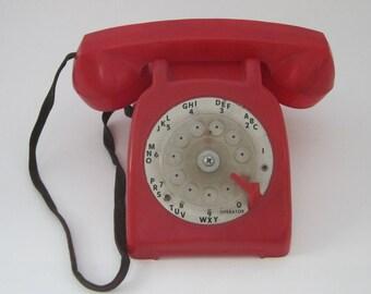 Toy Telephone