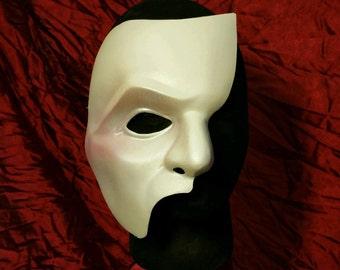 25th V2 Masquerade Mask