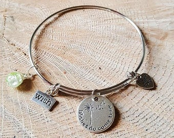Inspirational Charm Bracelet | You Are My Sunshine