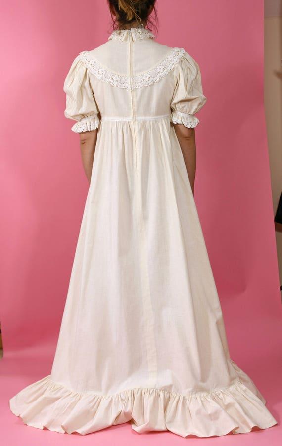 Dorable 1970 Vestidos De Novia Ornamento - Colección del Vestido de ...