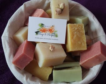 Soap Offer, Luxury Gift,  Mother's Day Gift, All Natural Soap, Soap Gift, Soaps, Vegan Soap, Vegan Gift, Gift Set, Soap Bar, Gift Under 20
