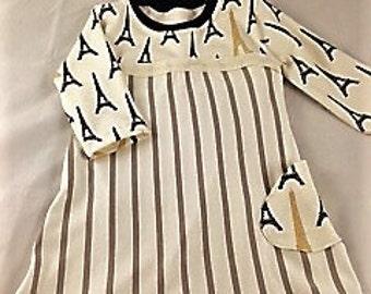Baby dress / tunic Gr. 80