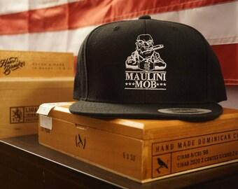 MauliniMob Snapback Hat