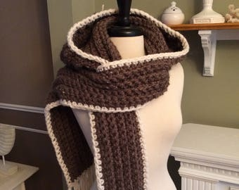 Ultra Plush Nordic Hooded Scarves , hooded scarf, winter accessories,