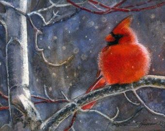 Let It Snow (Card)