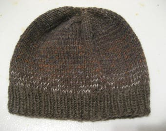 Manly Man adult size Beanie