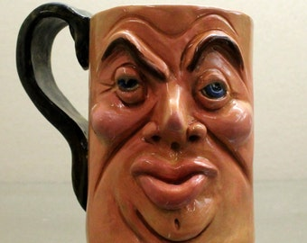 Ceramic Decorative Mug