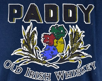 Paddy Old Irish Whiskey T-Shirt