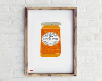 Old Times Marmalade - Tiptree