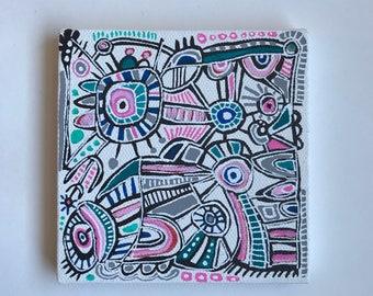 Mini Art 6