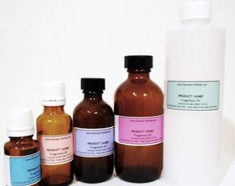 Sandalwood Fragrance Oil Soap Making, Perfumes  U Pick Size