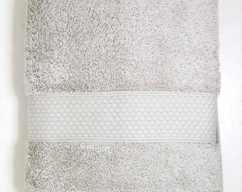 50x90cm towel cotton Terry premium Pearl