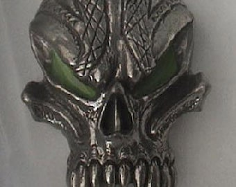 Spawn Belt Buckle