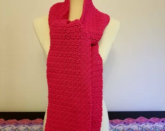 Scarf/Women's Scarf/Girls Scarf/Extra Long Scarf/Handmade Scarf/Accessories/Gift For Her