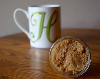 Sweet Orange Sugar Scrub (8 ounces)