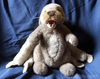 SUPER SALE! Octobunny - Rabbit of Doom ~ Rogue Taxidermy