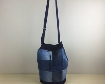MAEWENN bucket bag