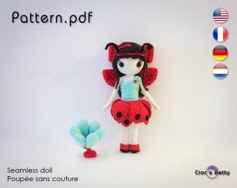 Pattern - Brownie Cox