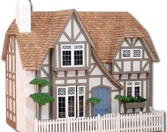 Greenleaf The Glencroft Dollhouse