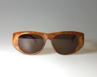 Christian Dior 2556 11 - 80's DESIGNER glasses - VINTAGE