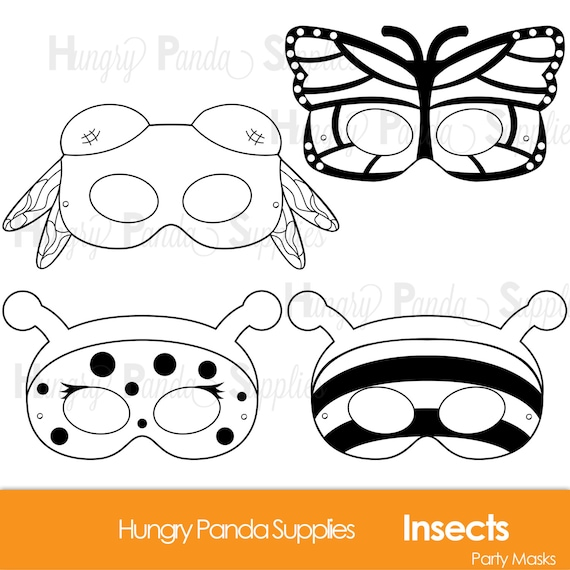 Insect Hat Craft